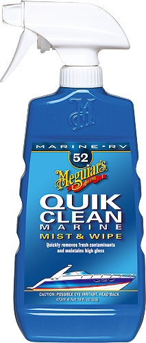 MEGUIAR´S Quick Clean