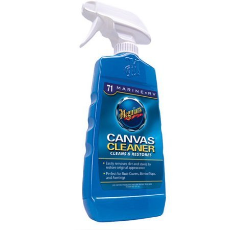 MEGUIAR´S Canvas Cleaner