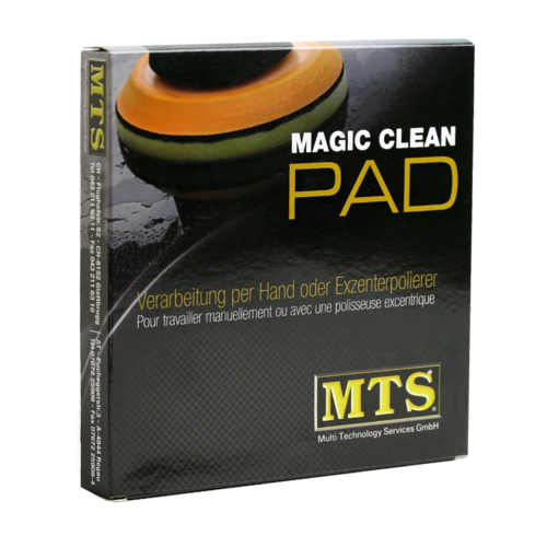 MEGUIAR´S Magic Clean Pad
