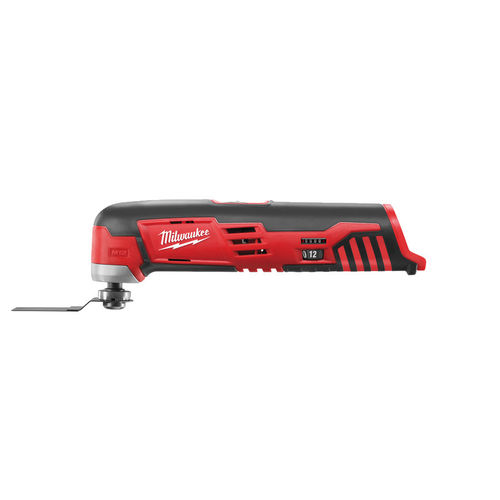 MILWAUKEE C12 MT-0 AKKU-MULTITOOL