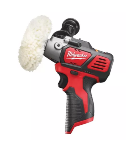 MILWAUKEE M12 BPS AKKU-Mini Polierer