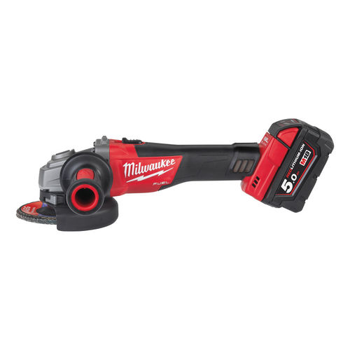 M18 CAG125X-502X MILWAUKEE FUEL™ AKKU-WINKELSCHLEIFER
