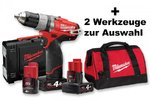 MILWAUKEE M12 VARIO Set